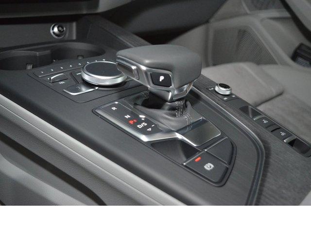 Audi A5 Cabrio 2.0 TFSI quattro S tronic sport S-Line