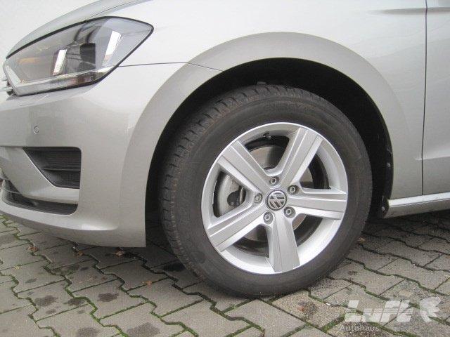 VW Golf Sportsvan 1.6 TDI Comfortline