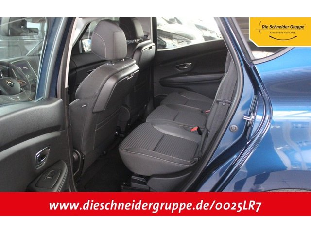 Renault Scenic ENERGY TCe 115 Experience