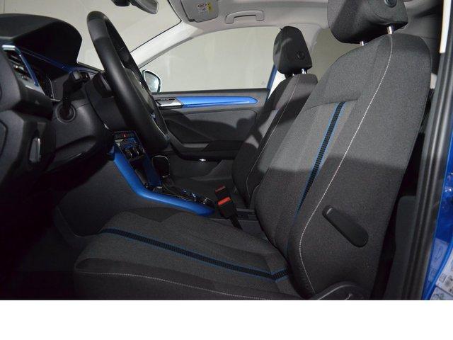 VW T-Roc 2.0 TDI SCR 4Motion DSG Style