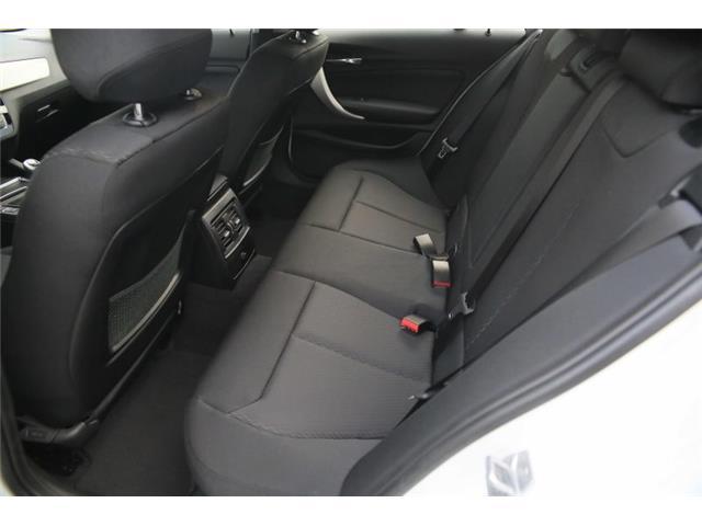 BMW 118 d 5-T