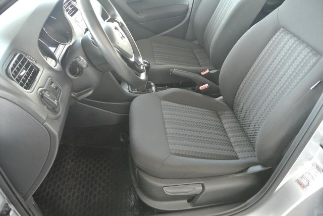 VW Polo 1.0 Trendline KLIMA GRA ALU PDC