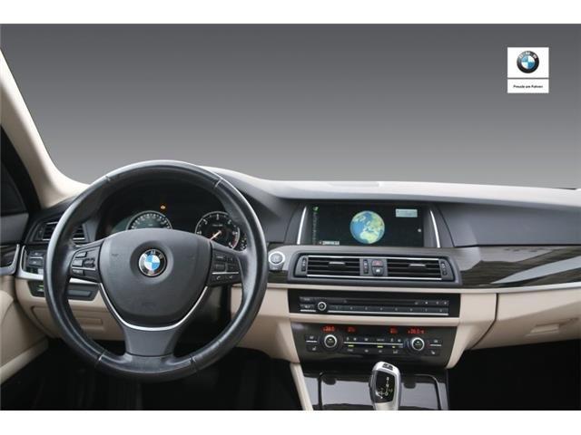 BMW 530 d Touring EURO6 Head-Up Xenon Navi Prof. Tempomat