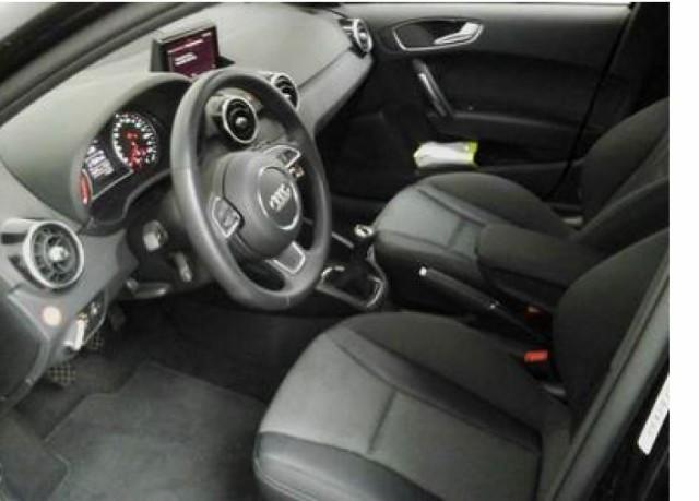 Audi A1 Sportback 1.4 TFSI sport Xenon Navi GRA LM PDC