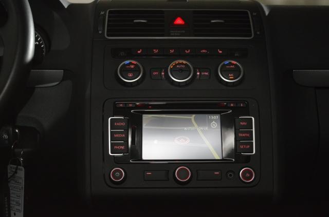 VW Touran 2.0 TDI DPF BlueMotion Technology Life