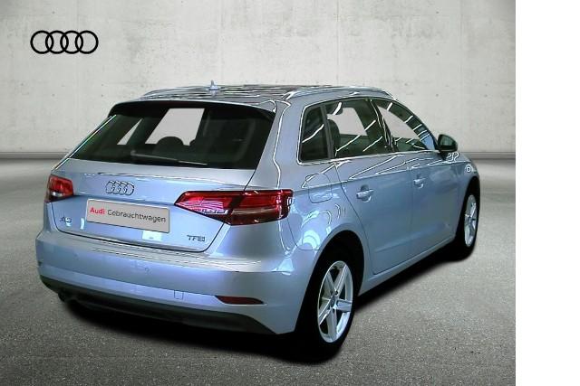 Audi A3 Sportback 1.0 TFSI Xenon GRA LM PDC