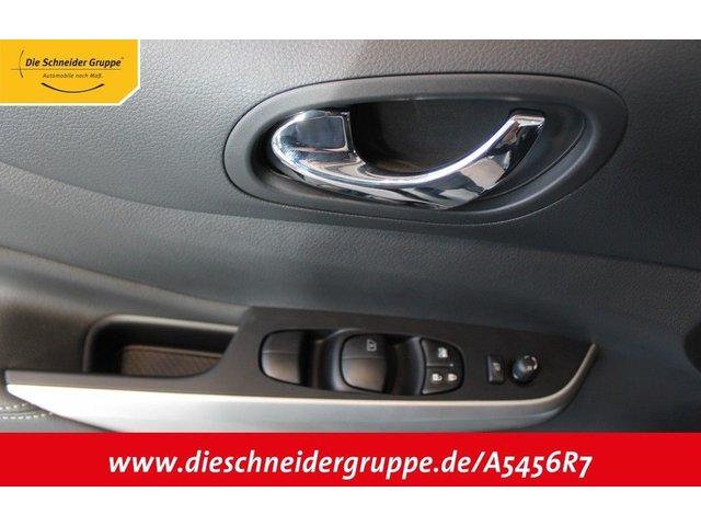 Renault Alaskan dCi190 Automatik 4x4 Intens Double Cap