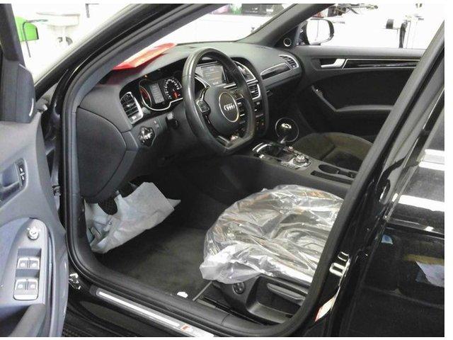 Audi A4 Avant 2.0 TDI S line Navi LM