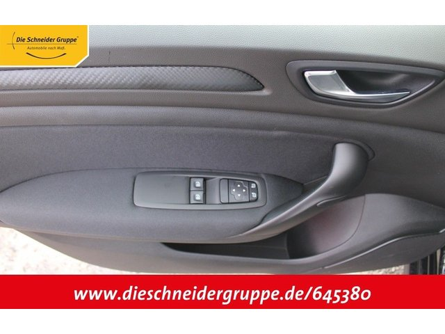 Renault Megane ENERGY TCe 130 Grandtour Play NAVI SHZ