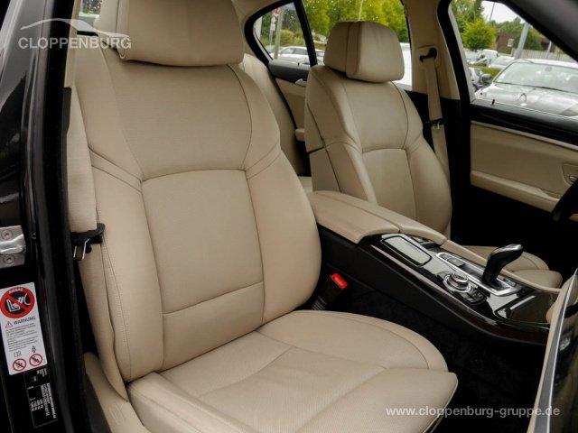 BMW 530dA NAVI XENON LEDER KLIMASITZE PDC TEMPOMAT SIT