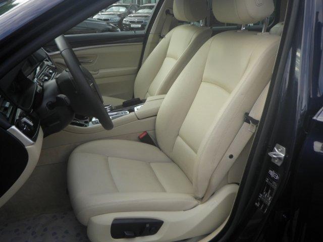 BMW 530 d A Touring (Navi Klima Xenon PDC ALU)