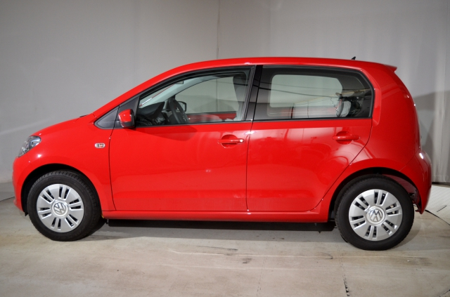 VW up! move up!