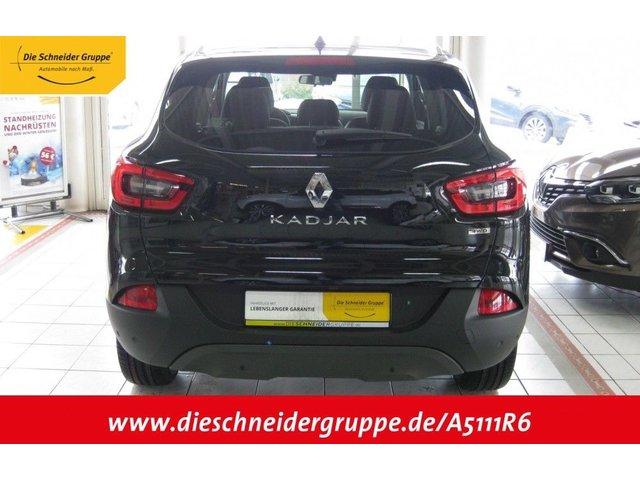 Renault Kadjar ENERGY dCi 130 4x4 Crossborder NAVI SHZ