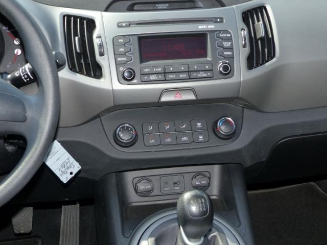 Kia Sportage GDI 1.6 Vision 2WD