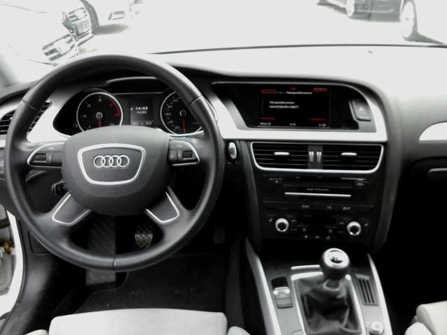 Audi A4 allroad 2.0 TDI quattro Xenon Navi GRA LM PDC
