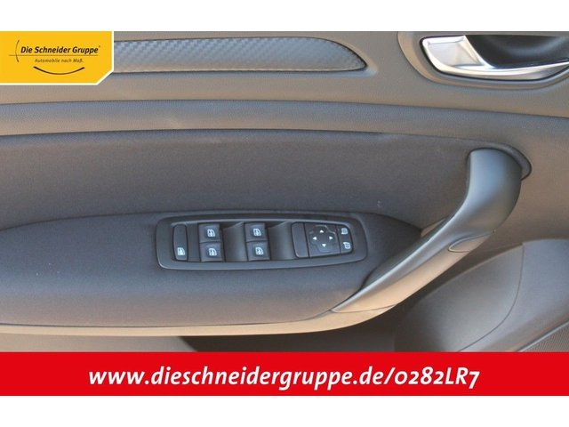 Renault Megane ENERGY dCi 110 Grandtour Play NAVI KLIMA