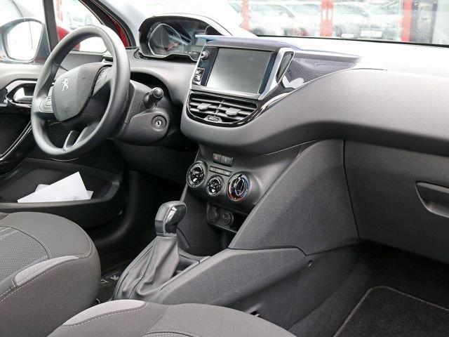 Peugeot 208 e-HDi 92 Stop&Start Active Klima