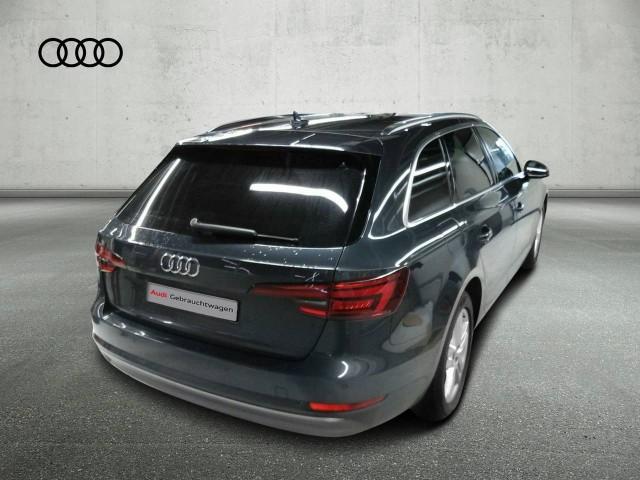 Audi A4 Avant 2.0 TDI S tronic sport LED Navi AHK GRA LM PDC
