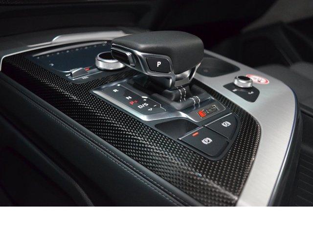 Audi SQ7 4.0 TDI quattro tiptronic >Keramik