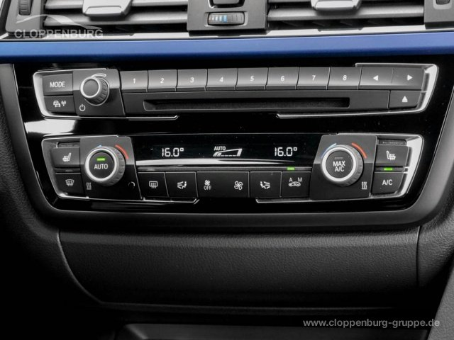 BMW 420d Gran Coup Xdrive Navi